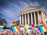 Same - Sex Marriage
