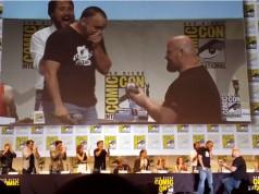 comic con proposal