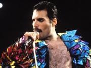 Queen's Freddie Mercury