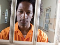 I fell in love with prisoner