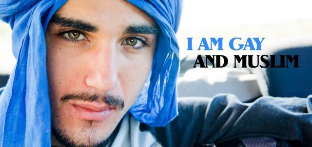 Muslim gay