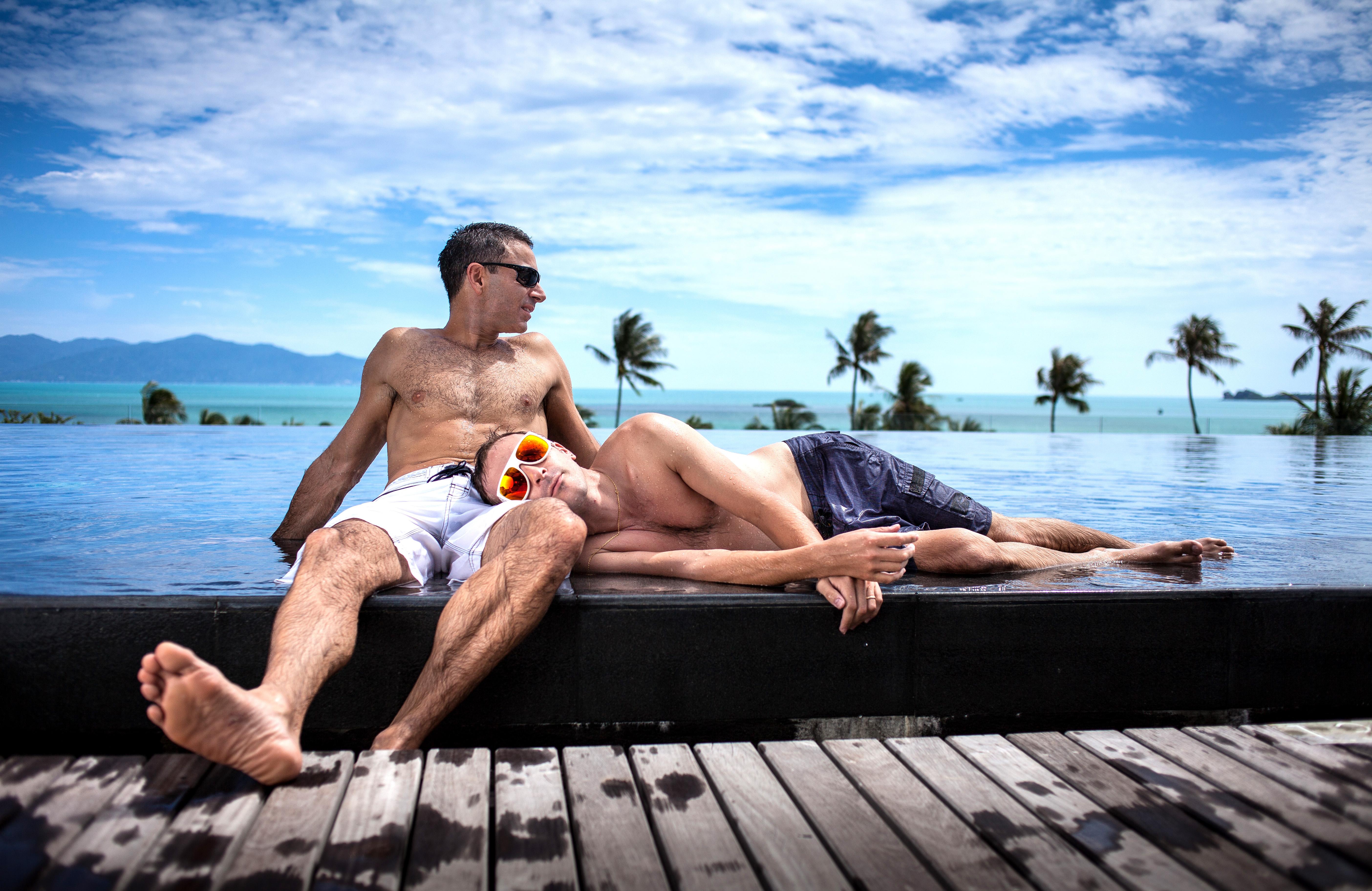 Gay Tours Thailand