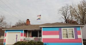 transgender house