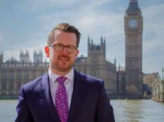 Gay UK Lawmaker