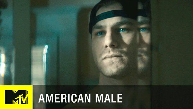 american male