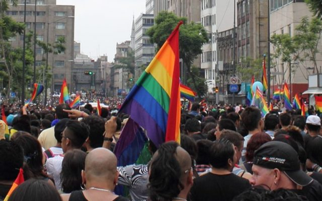 Mexico-Pride
