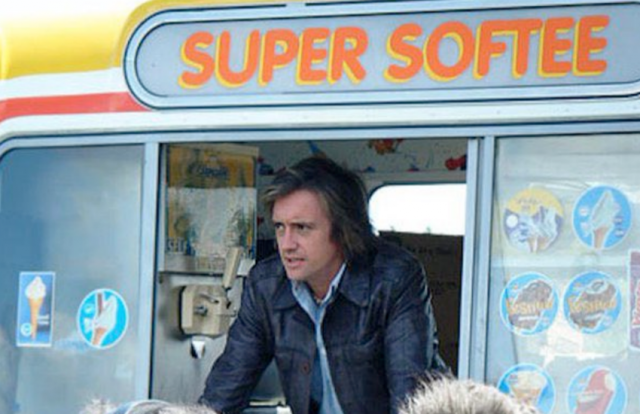 Richard-Hammond