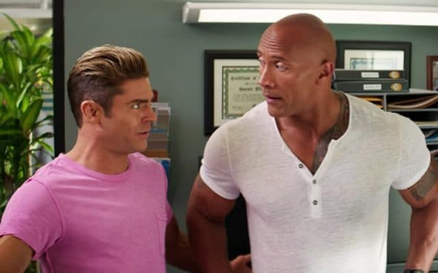 Baywatch-Zac-and-The-Rock