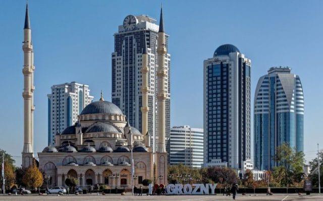 chechnya-grozny-capital
