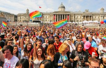 the-london-pride