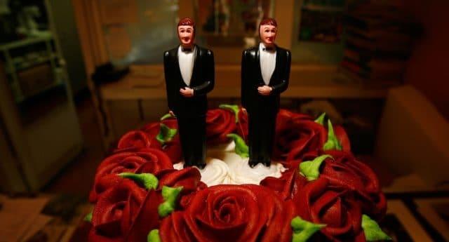 gay partnership