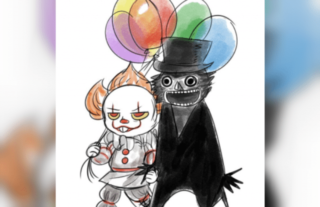 babadook-pennywise
