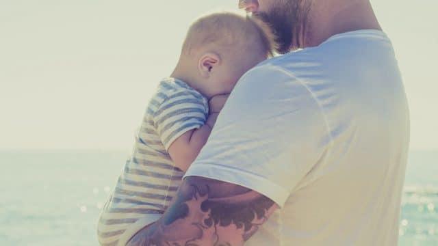 gay dad