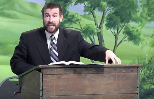 Pastor-Anderson