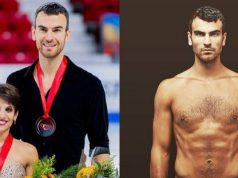 gay athlete