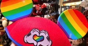 Disney-PrideHats