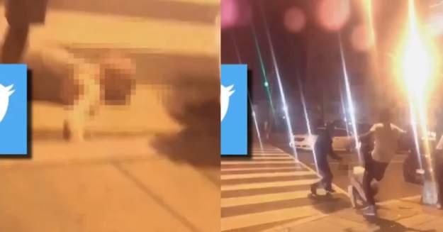 UStreetAttack