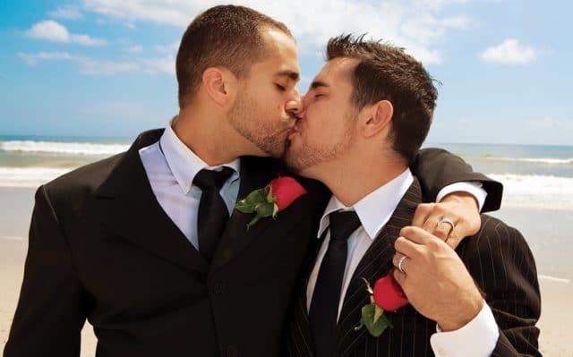 Gay-Wedding