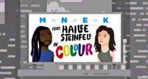 MNEK-Colour