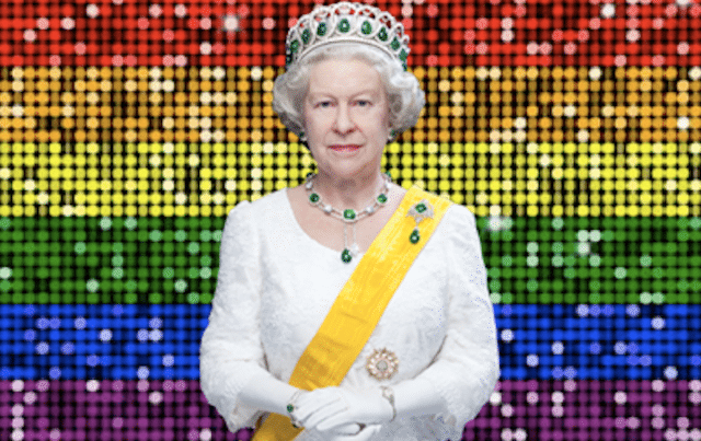 QueenElizabethRainbow