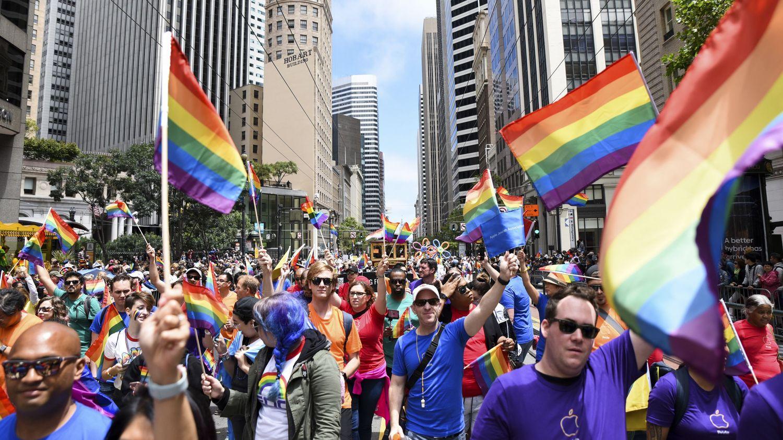 Gay pride houston