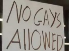 nogaysallowed