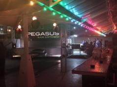 Gay Nightclub