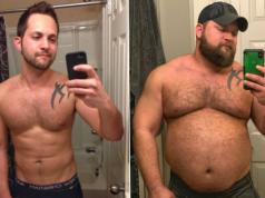 gay transformation