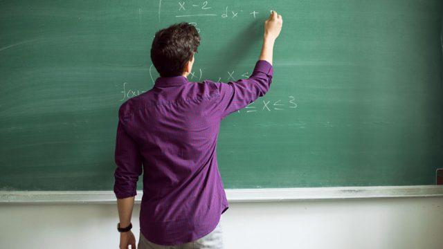 high school teacher