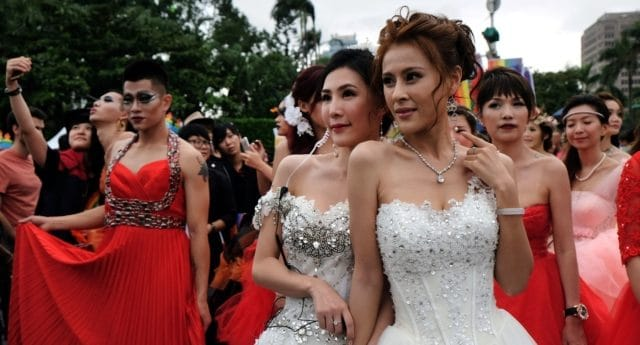 Taiwan_Gay_Marriage