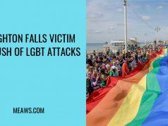 LGBT attacks