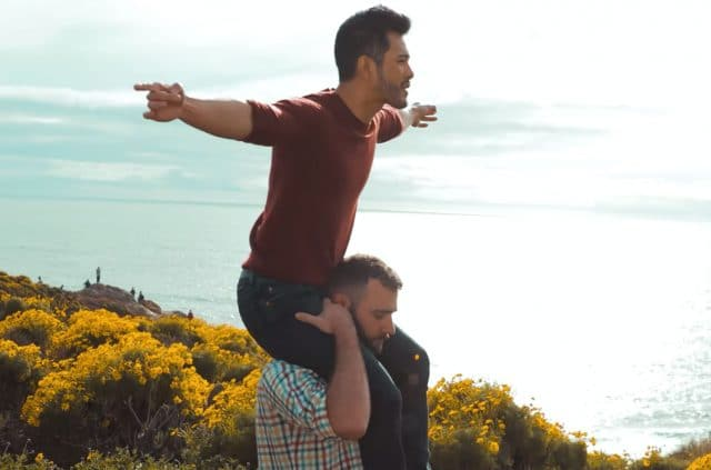 gay singer