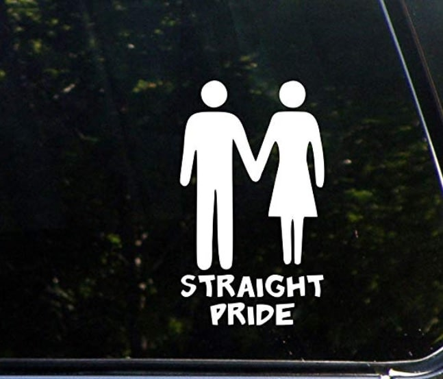 White supremacists are planning another Straight Pride