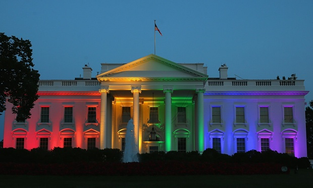 Done! Same sex marriage is legalized in all states of the USA