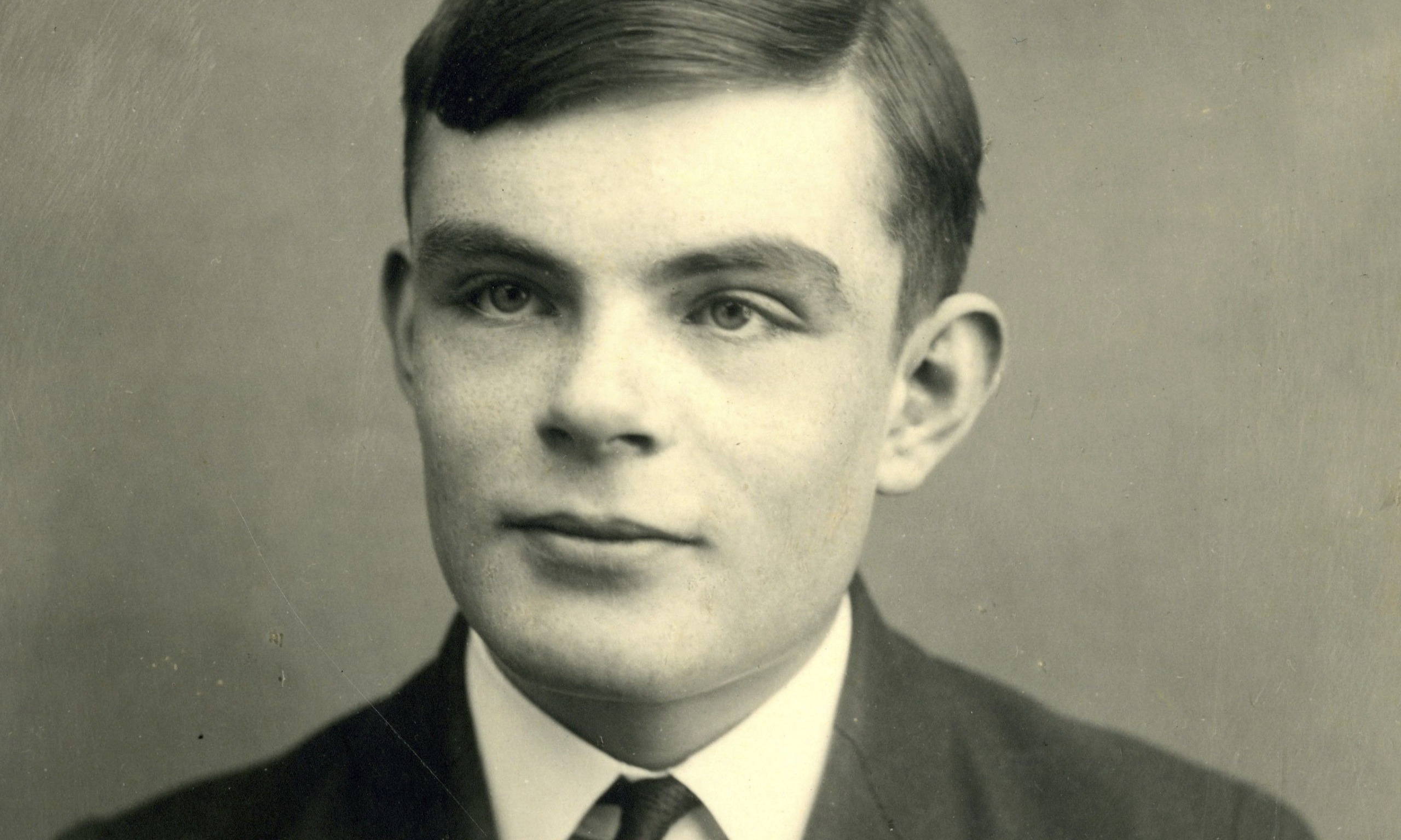 Alan turing the enigma by andrew hodges
