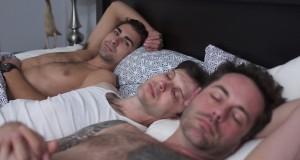 Gay Guys Getting Jealous