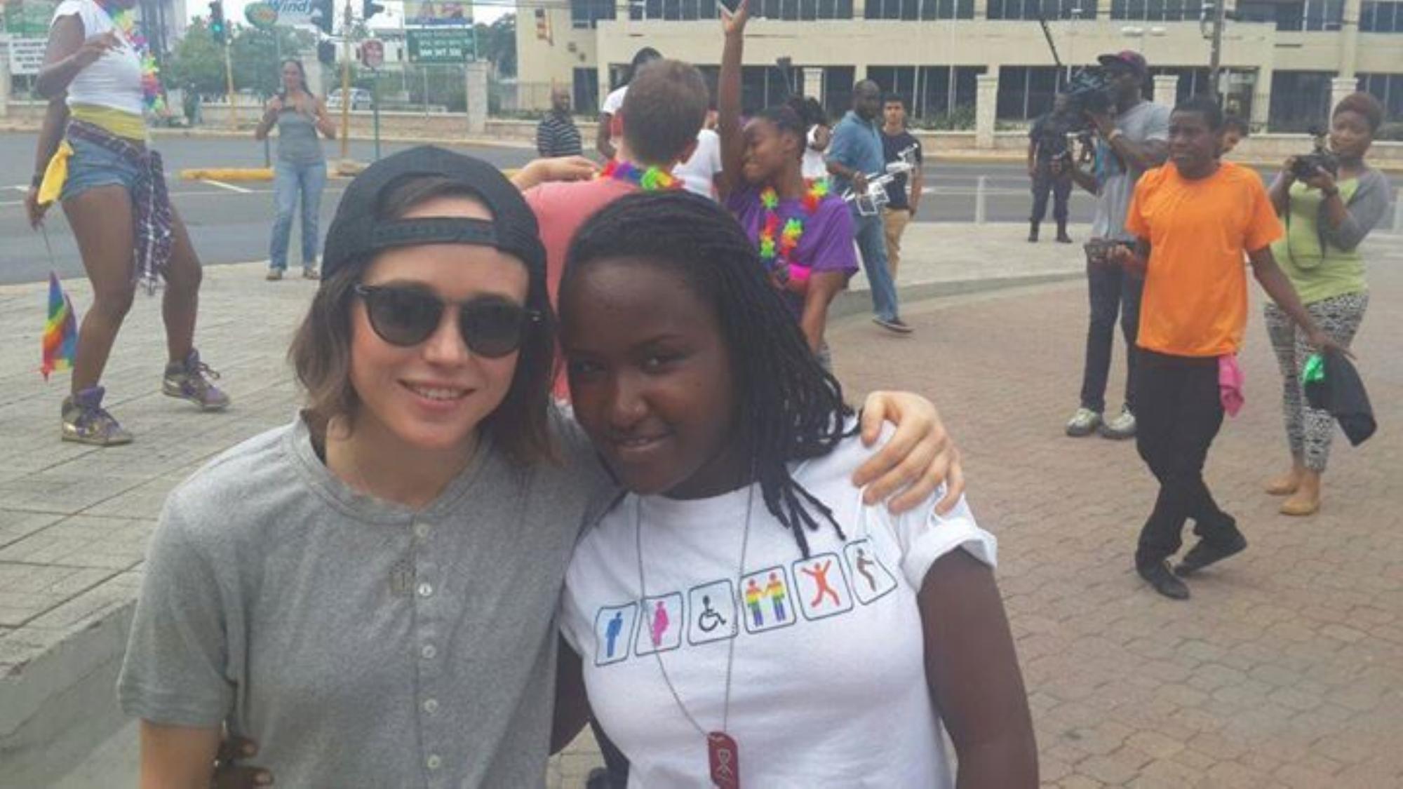 LGBT Pride in Jamaica