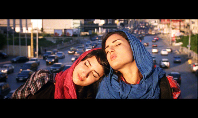 10 Movies about Lesbian Love