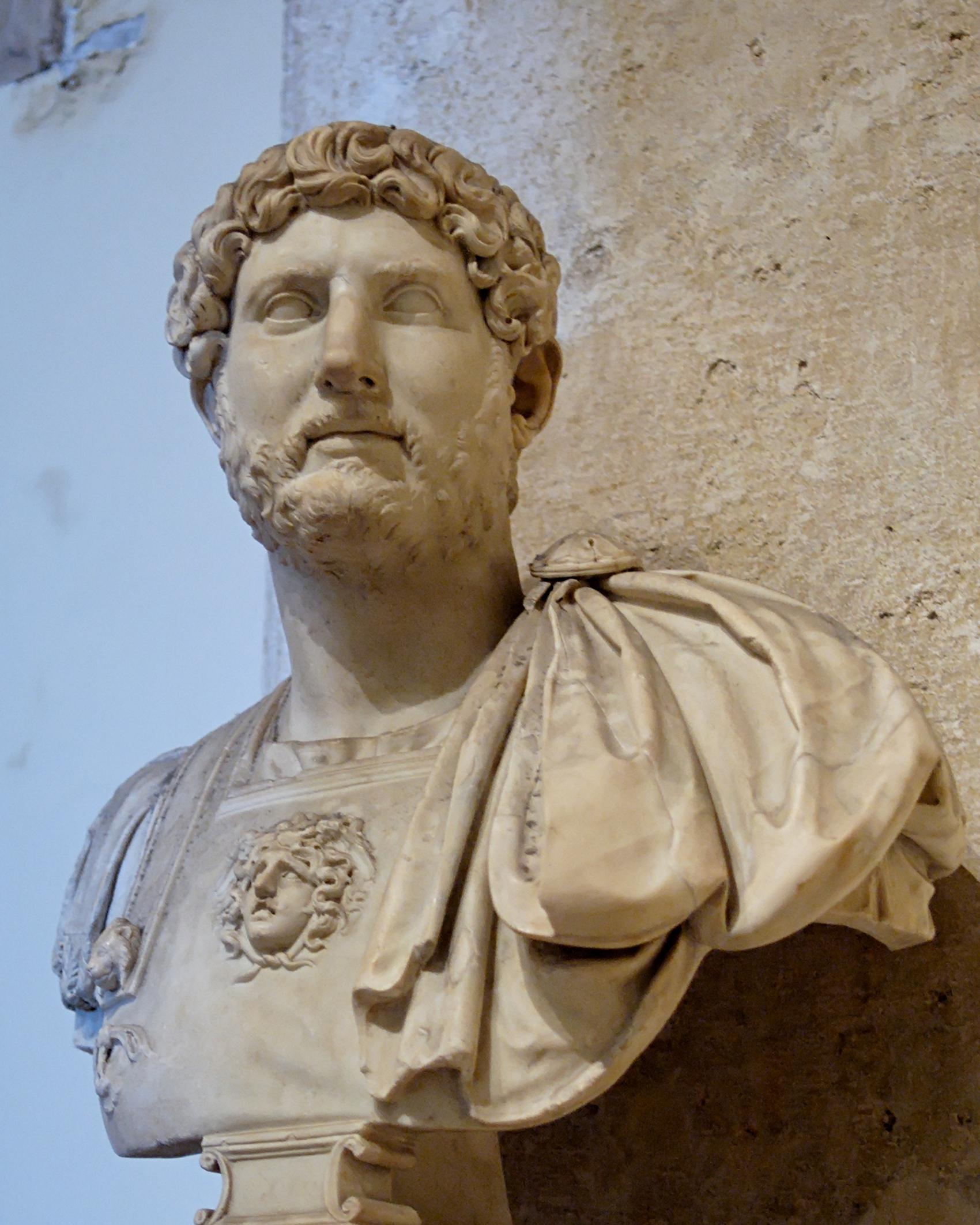 Ancient Rome celebrities