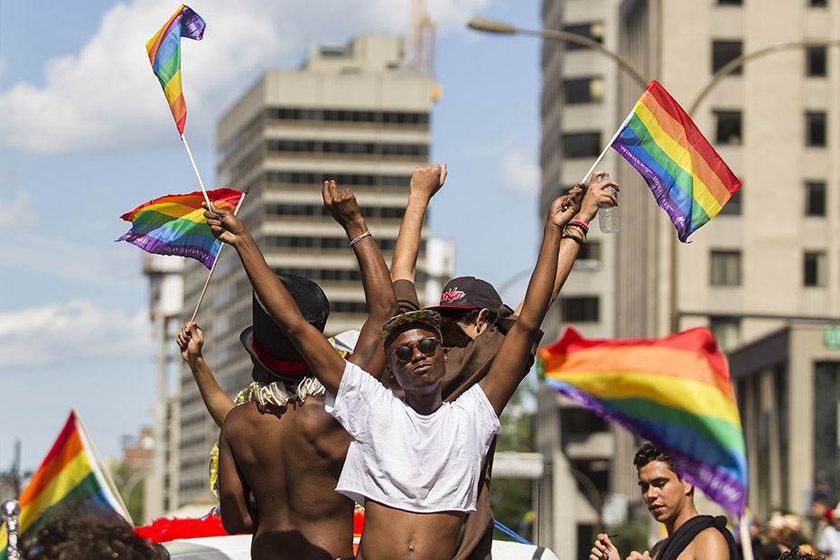 Gay-Friendly Cities