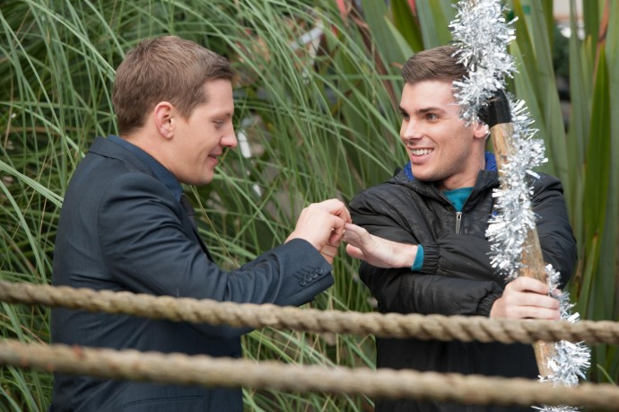 STE proposes to JP