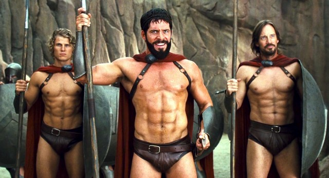 famous gays in ancient and recent history