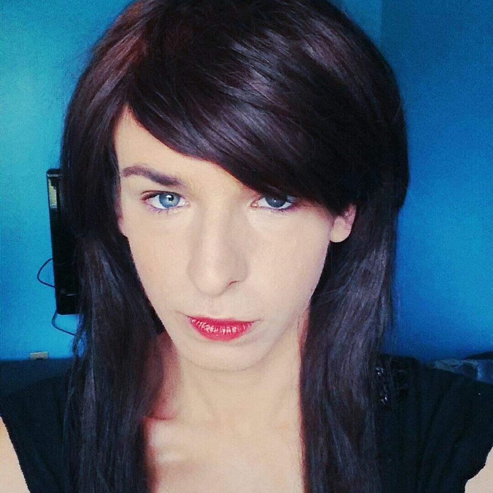 Lila Perry transgender
