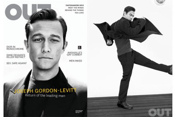 Joseph Gordon-Levitt
