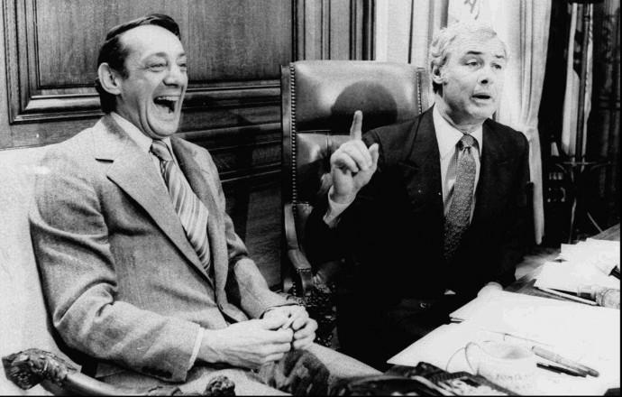 Harvey Milk's legacy