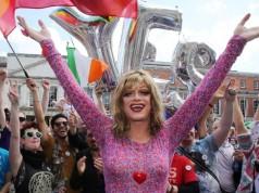 Same-sex couples of Ireland