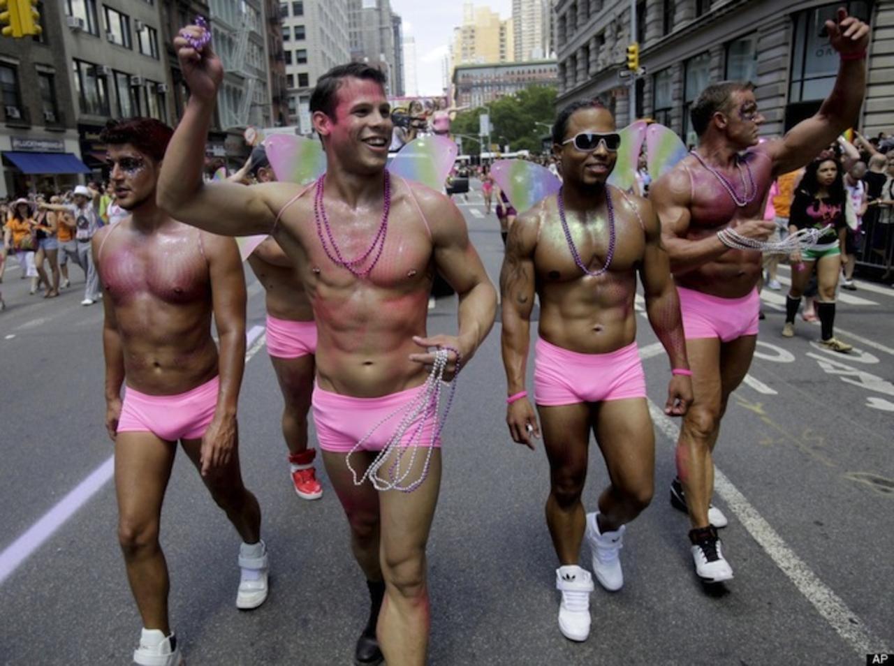 Сколько в мире трансексуалов 11 фотография