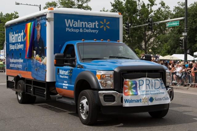 Denver Pride 2015