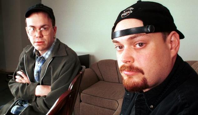 Wachowski Brothers