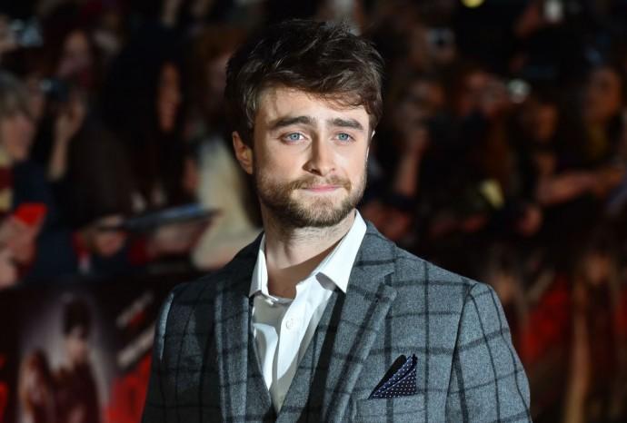 Daniel Radcliffe gay roles